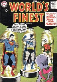 World's Finest Vol 1 96