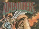 Adventurers Book III Vol 1 5