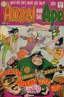 Angel and the Ape Vol 1 1