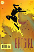 Batgirl Year One Vol 1 5