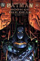 Batman Book of the Dead Vol 1 1