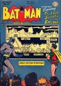 Batman Vol 1 48