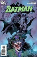 Batman Vol 1 699
