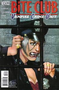 Bite Club Vampire Crime Unit Vol 1 3