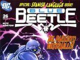 Blue Beetle Vol 7 26