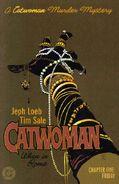 Catwoman When in Rome Vol 1 5