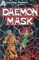 Daemon Mask Vol 1 1