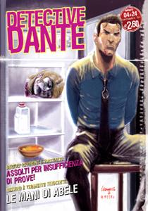 Detective Dante Vol 1 4