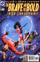 Flash & Green Lantern The Brave and the Bold Vol 1 6