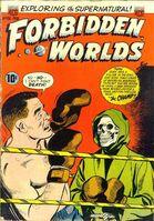 Forbidden Worlds Vol 1 26