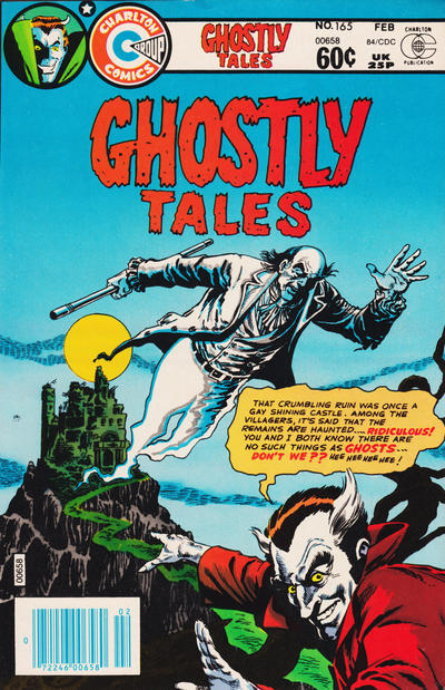 Ghostly Tales Vol 1 165