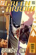 Green Arrow Vol 3 47