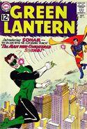 Green Lantern Vol 2 14