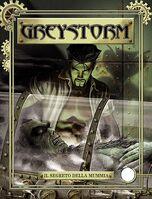 Greystorm Vol 1 6