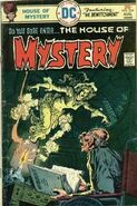 House of Mystery Vol 1 234