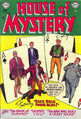 House of Mystery Vol 1 27