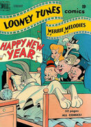 Looney Tunes and Merrie Melodies Comics Vol 1 100