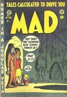 Mad Vol 1 1