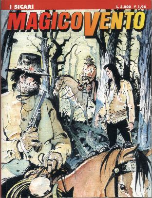 Magico Vento Vol 1 47