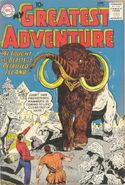 My Greatest Adventure Vol 1 44