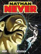Nathan Never Vol 1 137