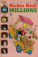 Richie Rich Millions Vol 1 52