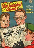 Star-Spangled Comics Vol 1 62