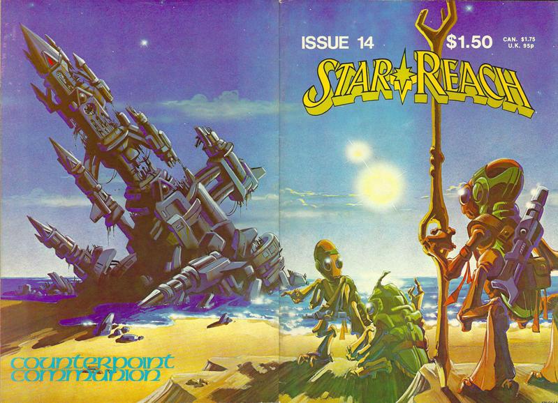 Star*Reach Vol 1 14