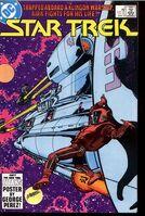 Star Trek (DC) Vol 1 2