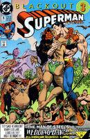 Superman Man of Steel Vol 1 6
