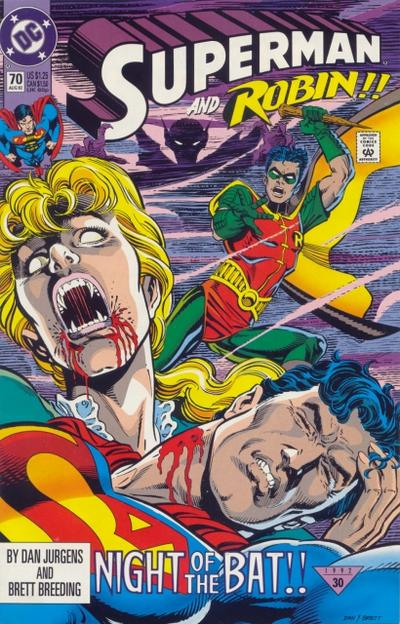 Superman Vol 2 70