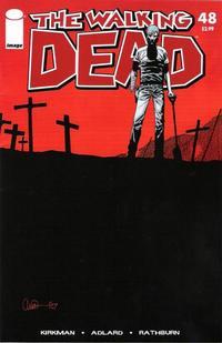 The Walking Dead Vol 1 48