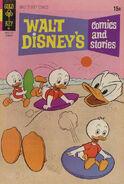 Walt Disney's Comics and Stories Vol 1 373