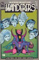 Wanderers Vol 1 4