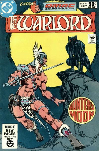 Warlord Vol 1 47