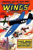 Wings Comics Vol 1 53