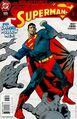 Adventures of Superman Vol 1 615