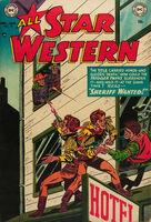 All-Star Western Vol 1 74