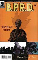 BPRD The Black Flame 2