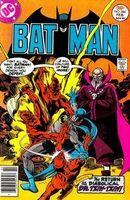 Batman Vol 1 284