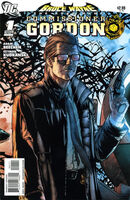 Bruce Wayne The Road Home Commissioner Gordon Vol 1 1