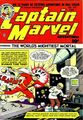 Captain Marvel Adventures Vol 1 121