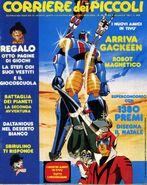 Corriere dei Piccoli Anno LXXIII 48-49