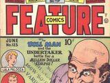 Feature Comics Vol 1 123