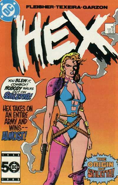 Hex Vol 1 6