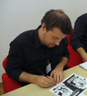 Ivan Calcaterra