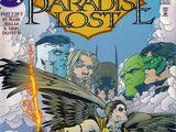 JLA: Paradise Lost Vol 1 1