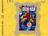 Marvel Masterworks Vol 1 77