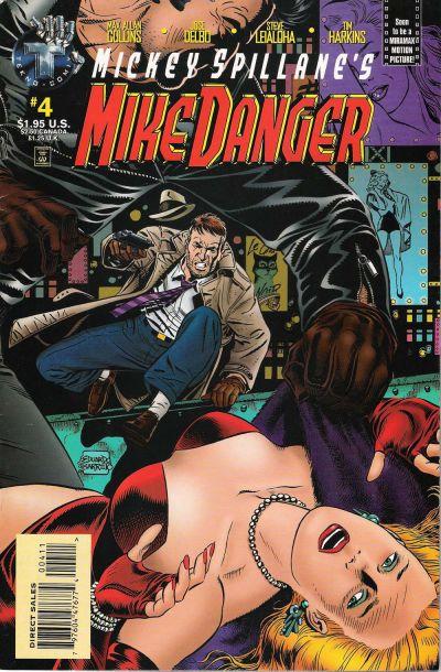 Mickey Spillane's Mike Danger Vol 1 4