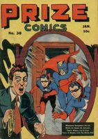 Prize Comics Vol 1 38